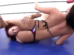 Erotic Submission Wrestling
