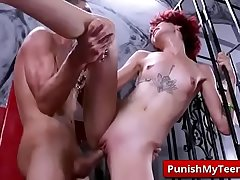 Submissived presents Put Out Or Get Out with Lola Fae free vid-05