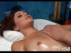 Massage porns clips