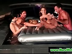 The After-Party (Tommy Gunn &amp_ Marco Banderas) free movie-01