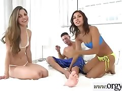 Sex On Cam With Paid With Cash Sluty Hot Girl (Hannah Reese) movie-14
