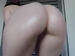 sexy twerking ass