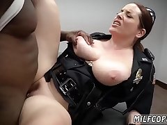 Rich blonde milf Milf Cops