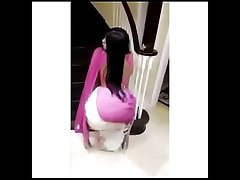 Best Indian Girls TWERKING Compilation .MP4
