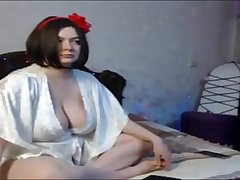 cute chubby girl tight pussy Ass feel sexual feel on study time in bedroom