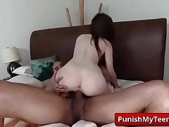 Submissived presents Hatefucking A Snitch with Nina Nirvana free vid-03