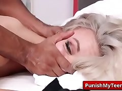 Submissived presents Decide Your Own Fate with Molly Mae free vid-03